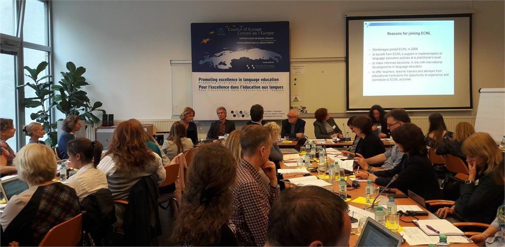 l'ILOB fait bonne figure à Graz en Autriche