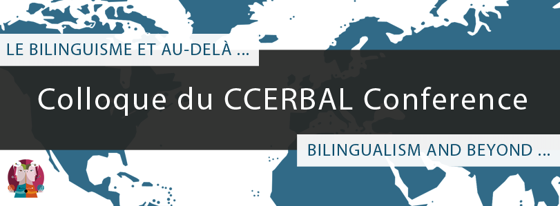 2021 CCERBAL conference