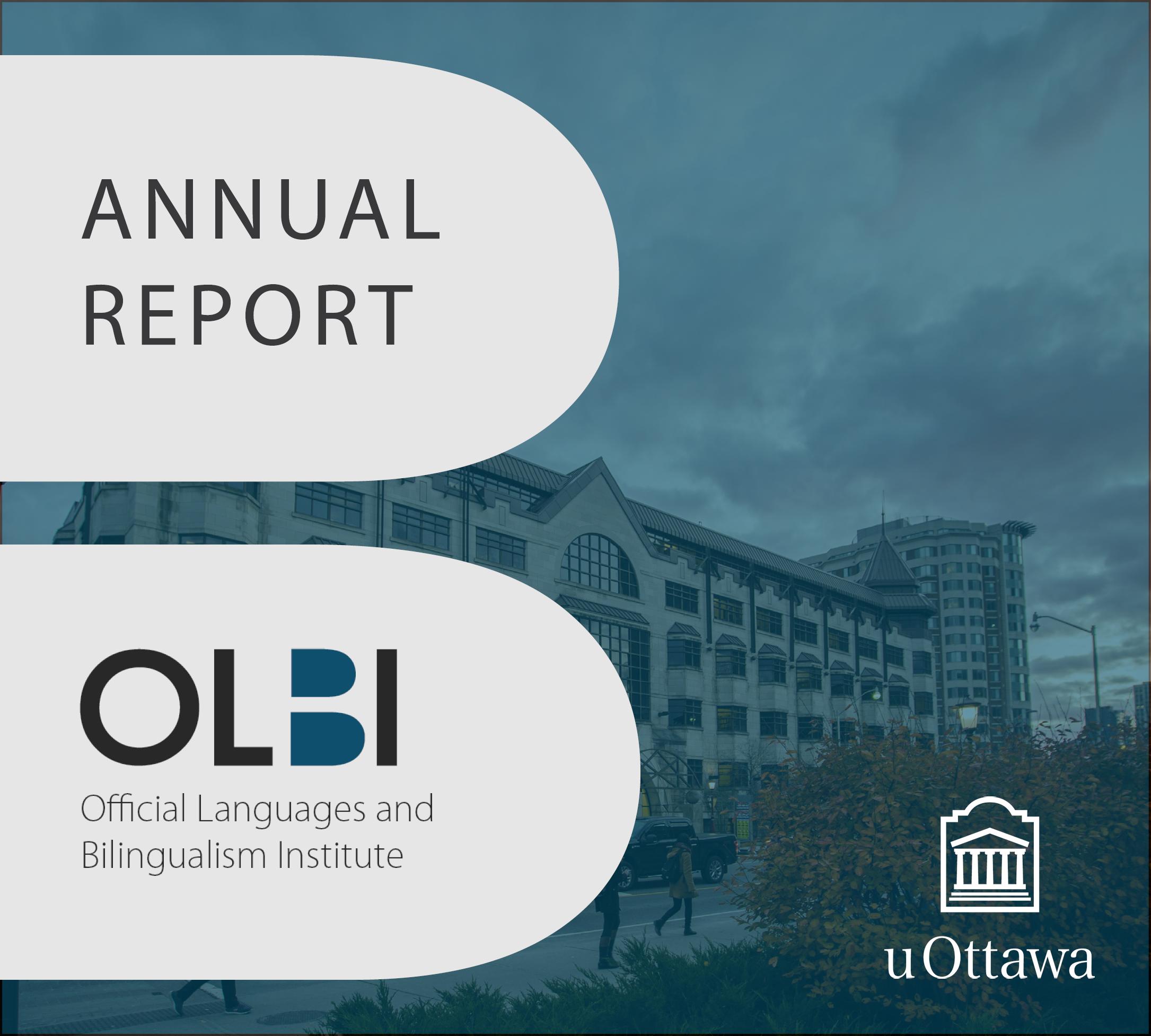 Annual Report 2017-2019