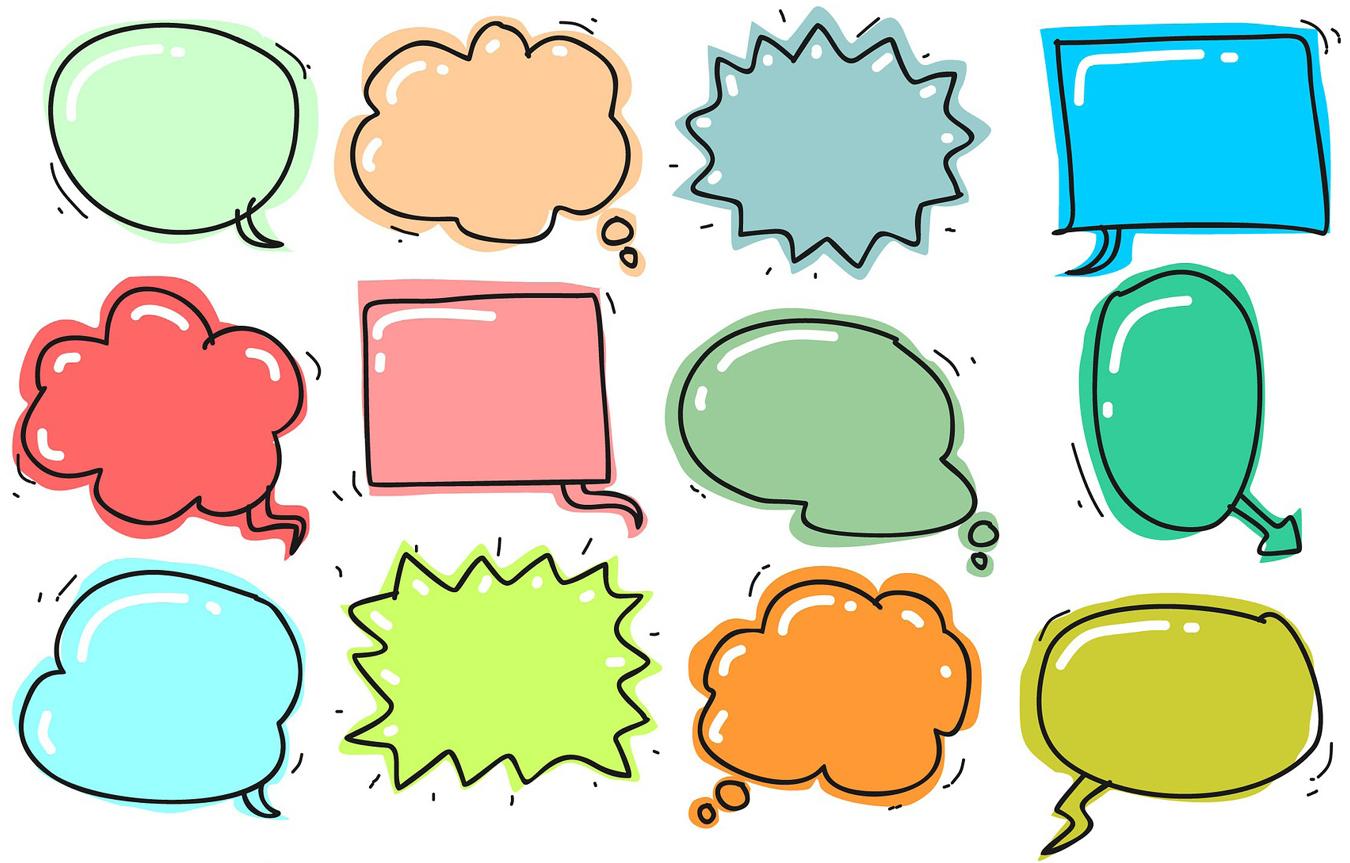 Inscrivez-vous à nos ateliers de conversation en FLS ou ESL
