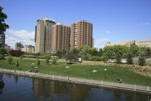 Université d'Ottawa - Université canadienne