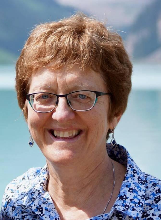 Marlene Towes-Janzen