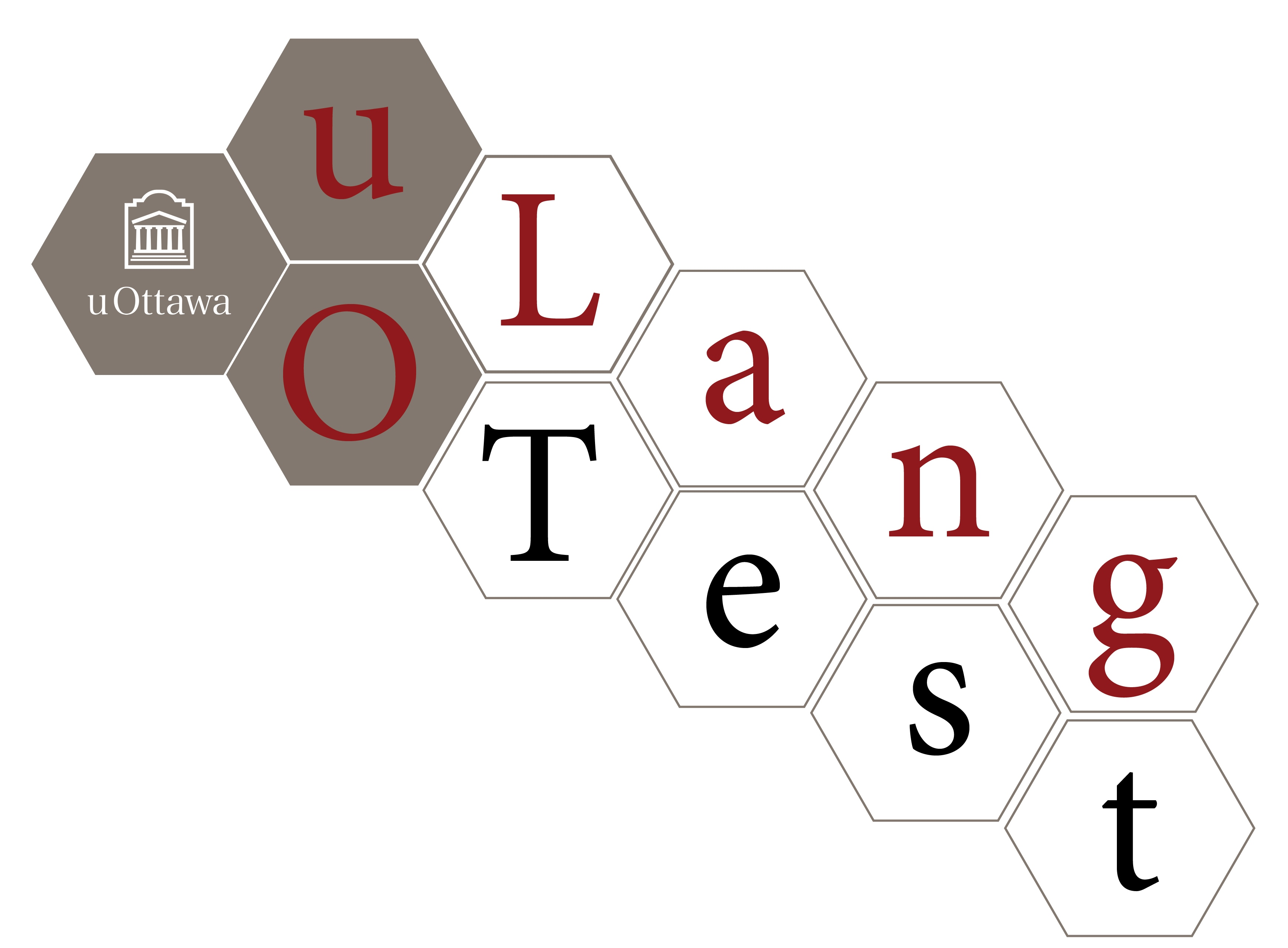 uolang test logo